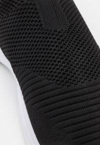 YOURTURN - UNISEX - Sneakers alte - black/white - 5
