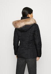 Calvin Klein - ESSENTIAL  - Winter jacket - black - 2