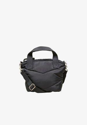 STEPP - Handbag - black
