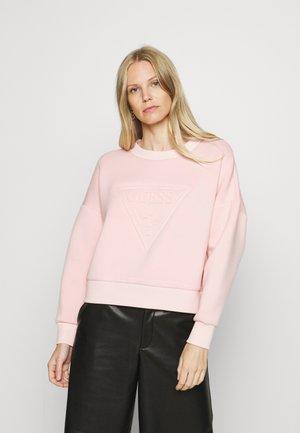 CORINA - Sweater - pretty in pink