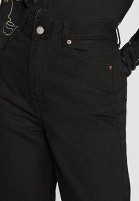 Dr.Denim Petite - ECHO - Jeans relaxed fit - black - 3