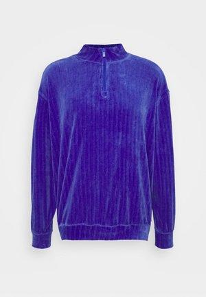 DENNON UNISEX  - Sweatshirt - bright blue