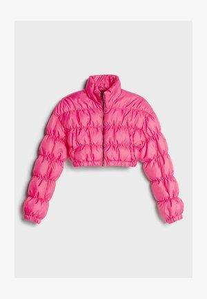06269644 - Light jacket - neon pink