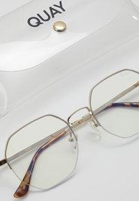 BOSSY BLUE LIGHT  - Accessoires - Overig - gold-coloured