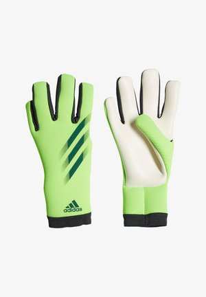 Goalkeeping gloves - gruen