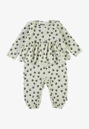 FLAVIA - Jumpsuit - puppy paws