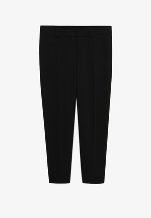 LEONOR8 - Trousers - schwarz