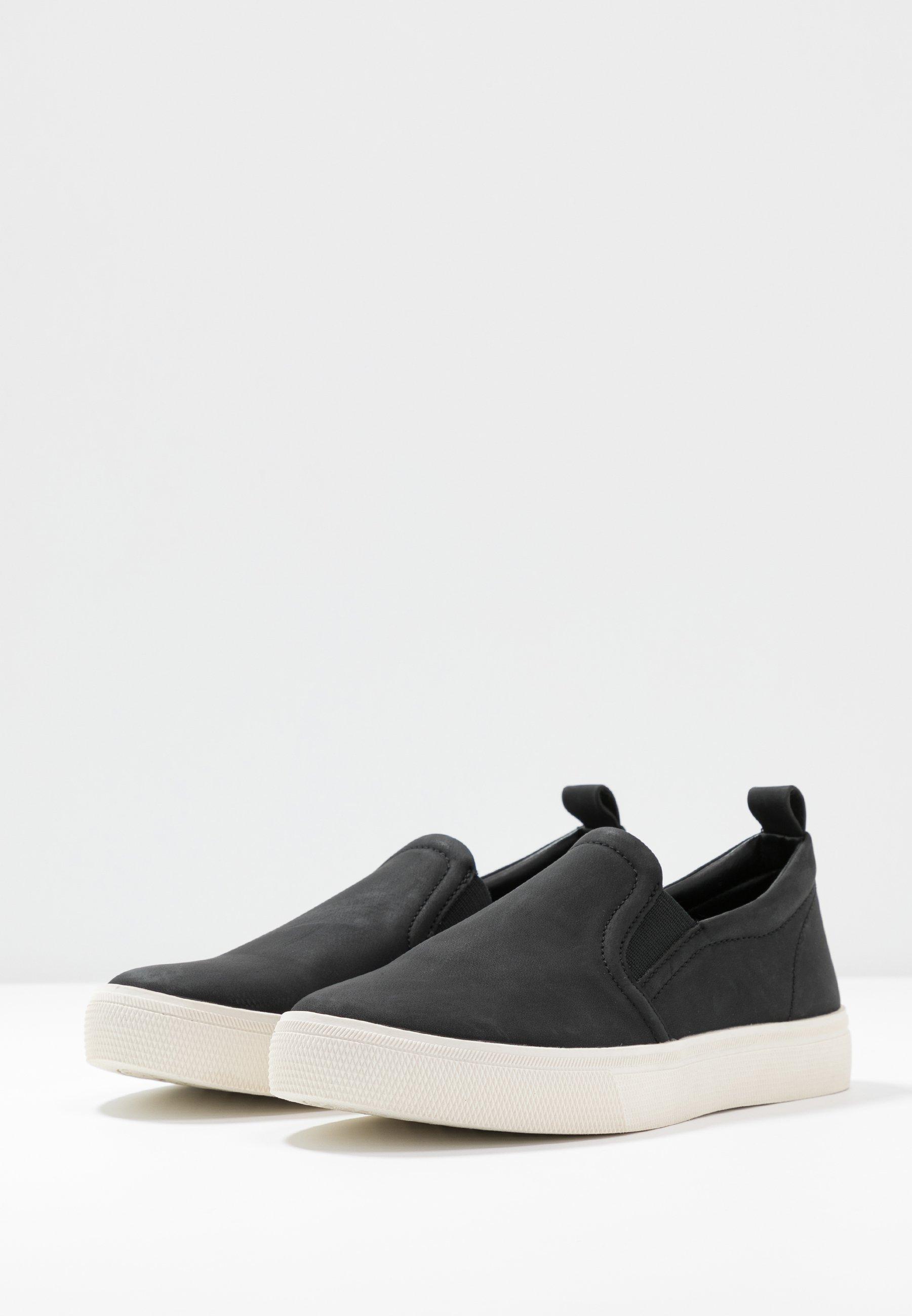 Esprit Semmy - Loafers Black