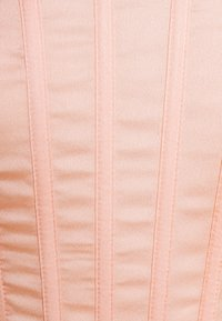 Missguided - BALLOON SLEEVE  - Long sleeved top - blush - 2