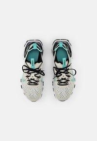 Nike Sportswear - NIKE REACT VISION UNISEX - Tenisky - bone/tropical twist-black-white - 3