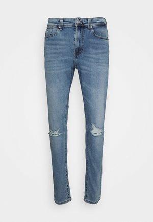 MILES SKINNY - Skinny džíny - denim