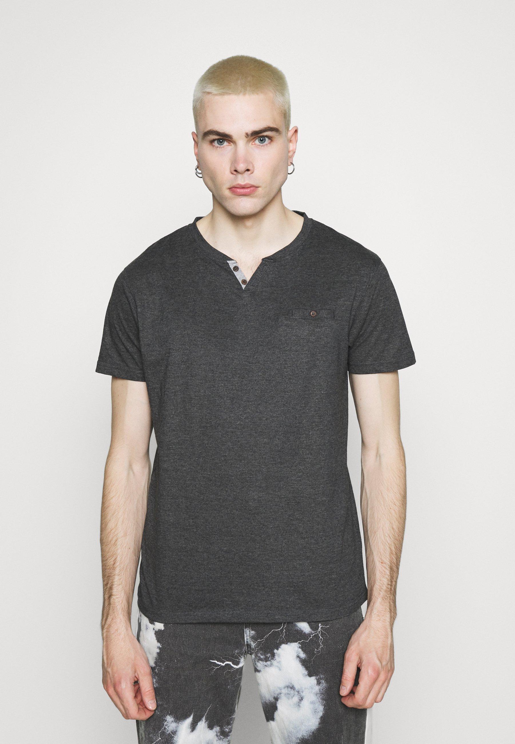 Herrer NICE - T-shirts basic