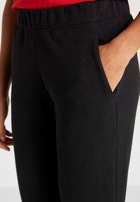 Calvin Klein Performance - PANTS - Verryttelyhousut - black - 5
