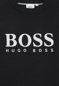 BOSS Kidswear - Pullover - black - 2