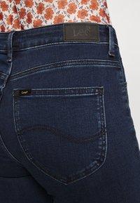 Lee - BREESE - Flared jeans - dark joni - 5