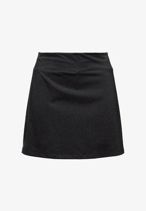 TENNIS - Sports skirt - black
