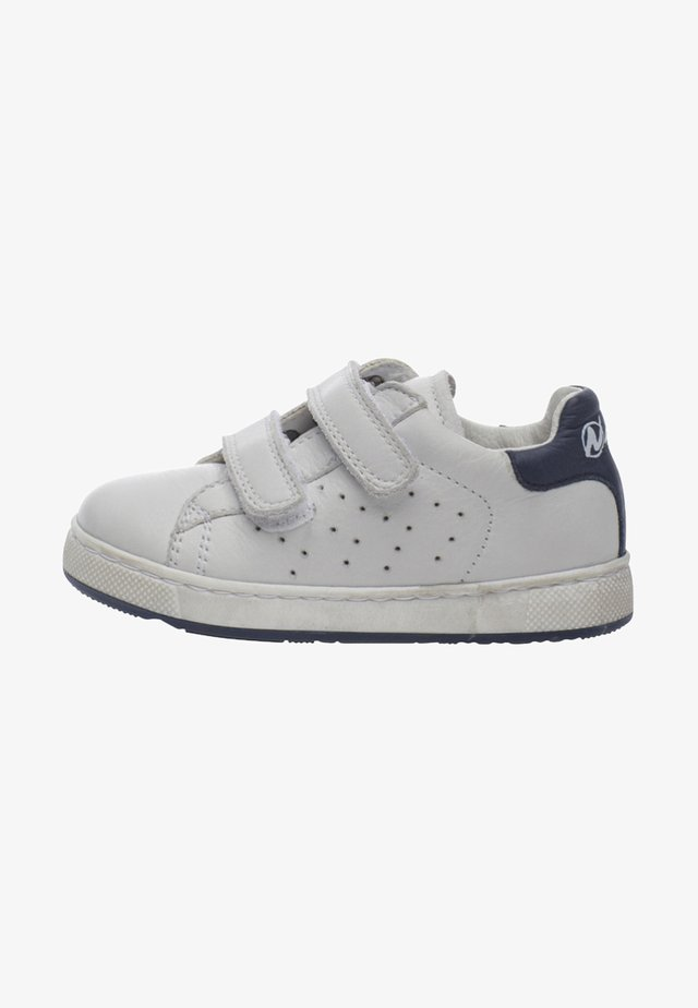 HASSELT VL - Baby shoes - white