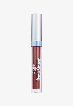 DUO CHROME LIP GLOSS - Lipgloss - aurora-brown/green