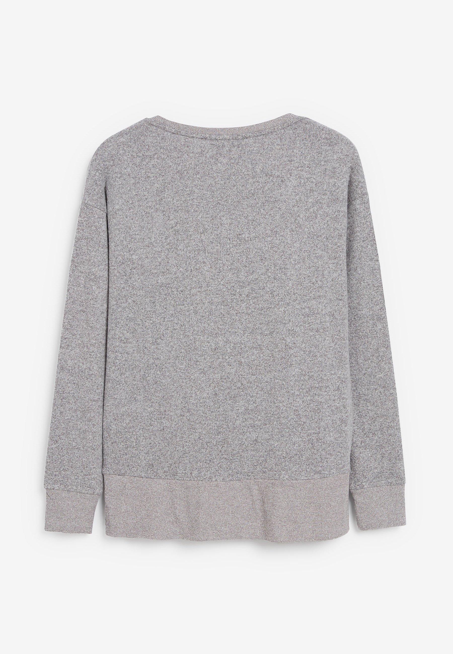 Damen COSY  - Sweatshirt