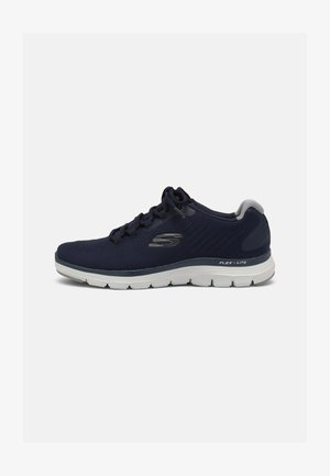 FLEX ADVANTAGE 4.0 - Sneaker low - navy/gray