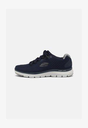 FLEX ADVANTAGE 4.0 - Sneakers basse - navy/gray