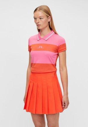 ADISSA - Koszulka polo - pop pink