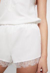 Anna Field - BRIDAL Set - Pyjama top - white - 6
