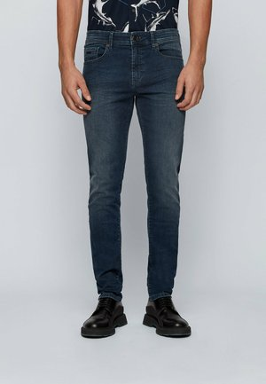CHARLESTON BC - Jeans Skinny Fit - dark blue