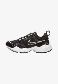 Nike Sportswear - AIR HEIGHTS SNEAKER DAMEN - Trainers - black - 0