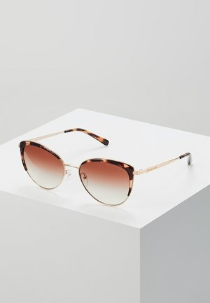 KEY BISCAYNE - Sunglasses - rose gold-coloured