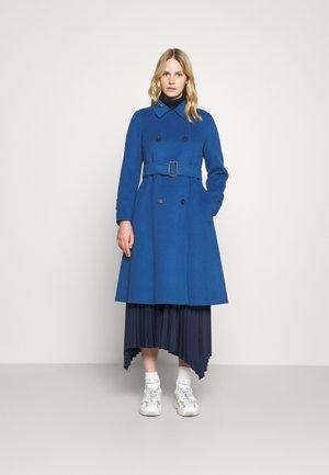 STRUZZO - Manteau classique - dusty blue