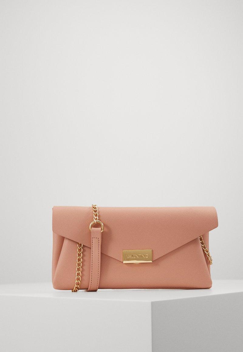 Valentino Bags - ARPIE - Across body bag - cipria