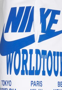 Nike Sportswear - Tracksuit bottoms - white - 2