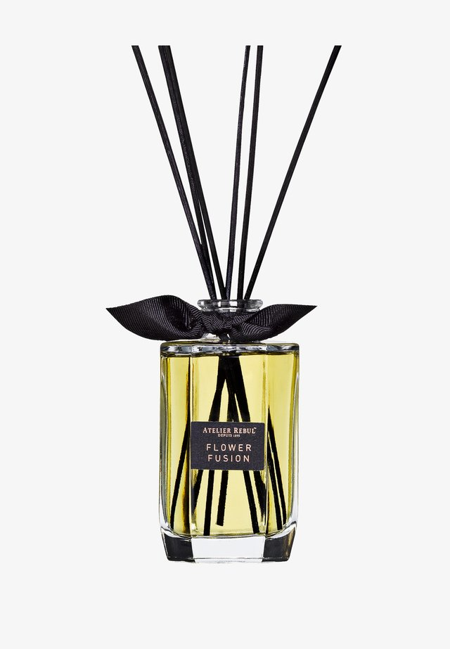 FLOWER FUSION REED DIFFUSER 200ML - Home fragrance - brown