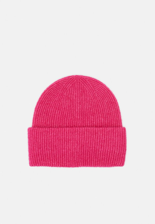 NOR HAT - Beanie - aster purple melange