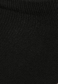 Tommy Hilfiger - 2 PACK - Chaussettes - black - 1