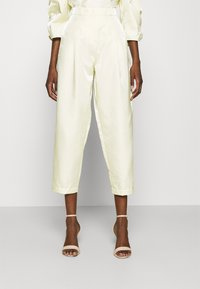 Stella Nova - Spodnie materiałowe - sweet yellow - 0