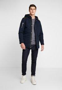 Jack & Jones - JCOPROFIT - Winter jacket - sky captain - 1