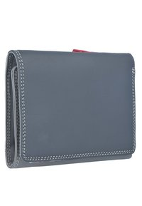 Mywalit - MEDIUM TRI FOLD - Wallet - gray - 2