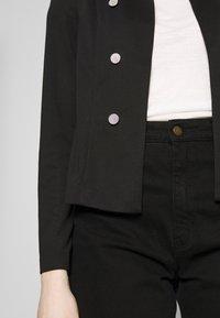 Vero Moda - VMTAILOR  - Blazer - black - 4