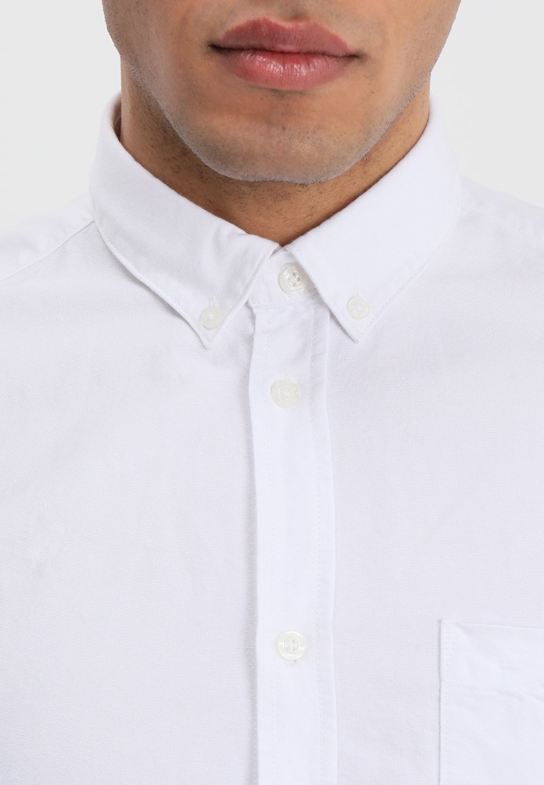 Minimum JAY - Chemise - white