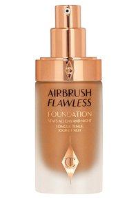 Charlotte Tilbury - AIRBRUSH FLAWLESS FOUNDATION - Foundation - 12 cool - 1