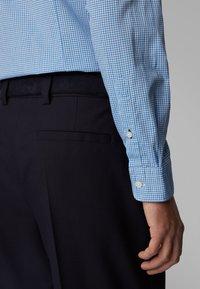 BOSS - RIKARD_53 - Shirt - blue - 4