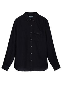 Mango - CALCUTA - Shirt - schwarz - 0