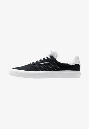 3MC - Sneaker low - core black/footwear white