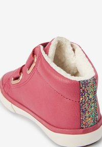Next - TOUCH FASTENING  - Classic ankle boots - pink - 3