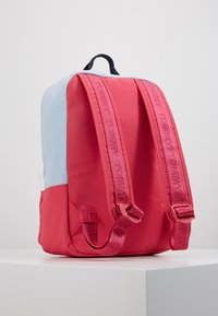 Tommy Hilfiger - KIDS SQUARE BACKPACK CB - Mochila - multi - 3