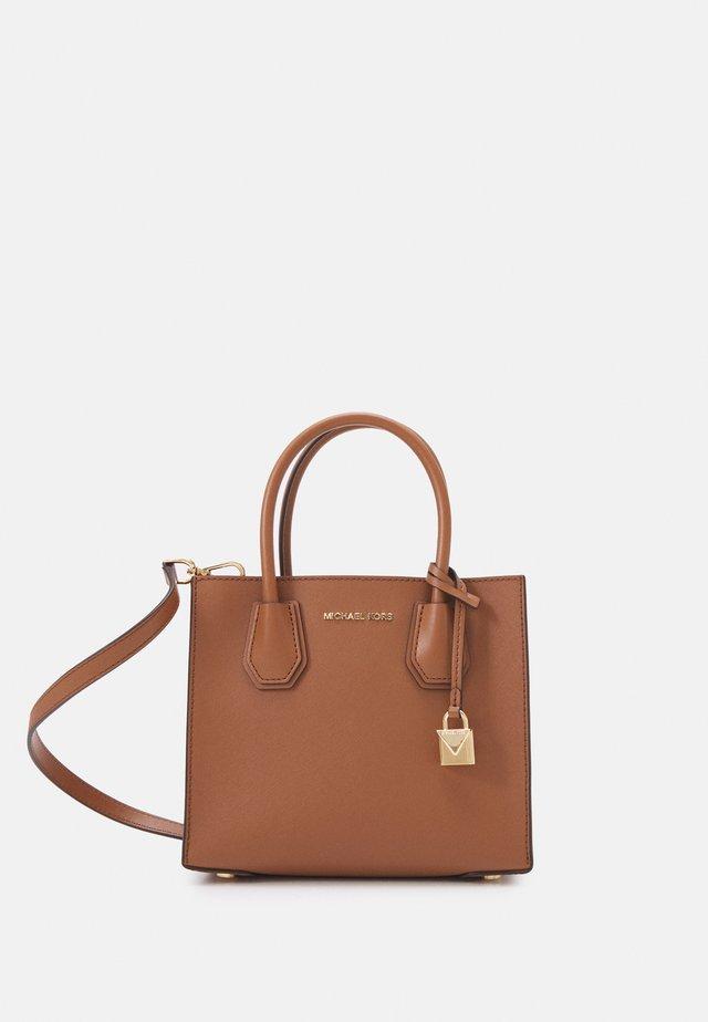 MERCER MESSENGER - Handtas - luggage