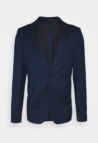 Isaac Dewhirst - THE RELAXED SUIT  - Puku - dark blue - 17