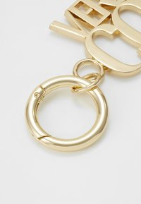 Versace Jeans Couture - Klíčenka - gold-coloured - 2
